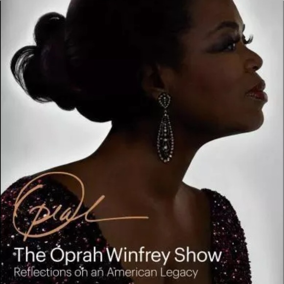 Other - Oprah Show : Reflections on an American Legacy